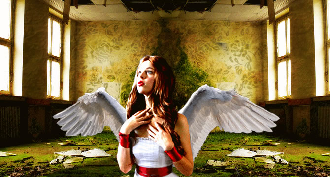 beautiful-fallen-angel tutorial intermediary image