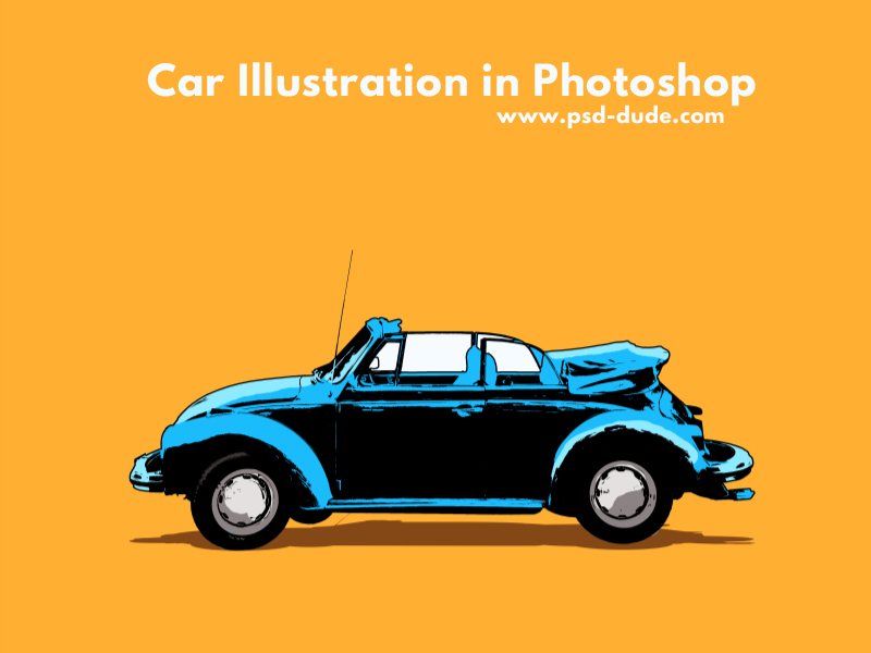 Car Illustration