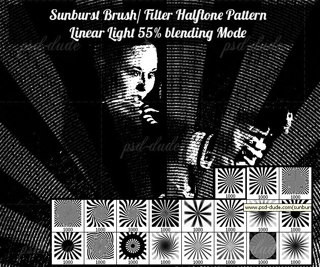 Comic Book Cover Tutorial Illustrator : Comic book effect in photoshop tutorial psddude