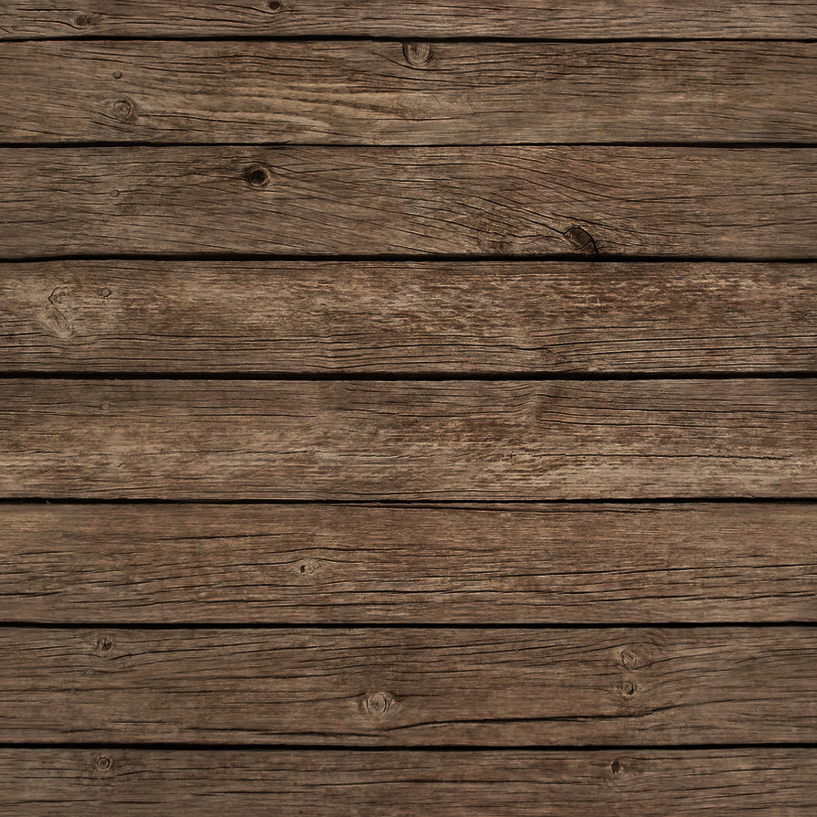 Wooden table background pattern - Looks Like A Rustic Wooden Table This Is Actually A Tileable Wood Texture So It Can Be Used As Photoshop Pattern Add A Brightness Contrast Adjustment To