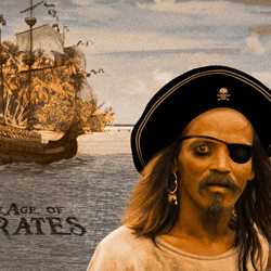 How to Create a Pirate Image Manipulation
