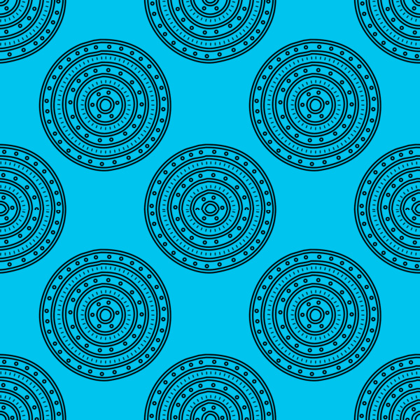 How To Make A Repeating Pattern In Photoshop Photoshop Tutorial Enchanting How To Make A Seamless Pattern In Photoshop