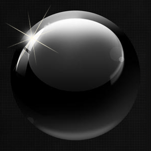 Create a 3D Ball in Photoshop psd-dude.com Tutorials