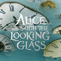 Alice Through the Looking Glass Photoshop Tutorial psd-dude.com Tutorials