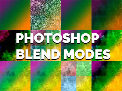 Layer Blending Modes in Photoshop and Elements psd-dude.com Tutorials
