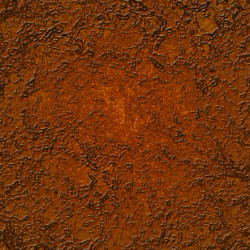 Create Rusty Metal Texture from Scratch in Photoshop psd-dude.com Tutorials