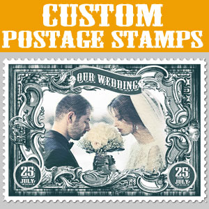 Custom Postage Stamps psd-dude.com Tutorials