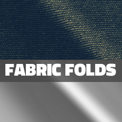 Create Realistic Fabric Folds In Photoshop With Displacement Map