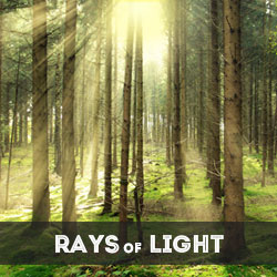 Create Rays of Light in Photoshop psd-dude.com Tutorials