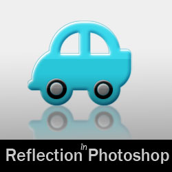 Create a Reflection in Photoshop