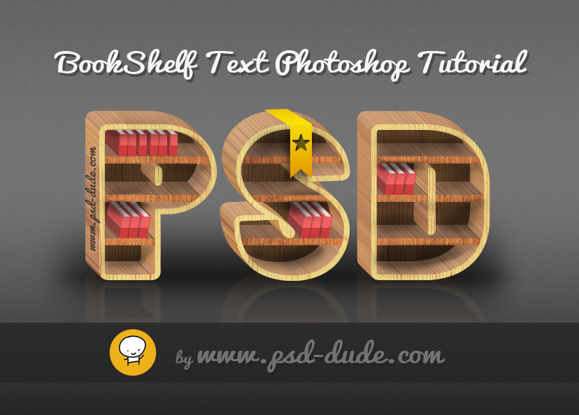 Wooden Shelf Photoshop Tutorial | Woodworking tutorial and tools for ...
