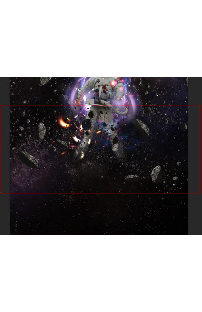 Astronaut Photoshop - Pics about space