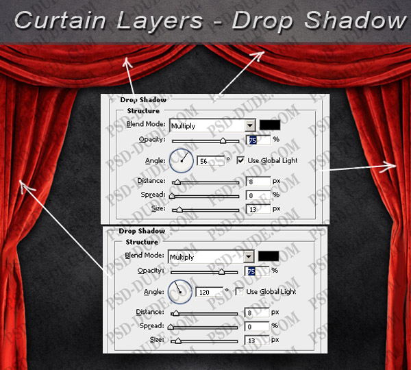 how to turn path into layer photoshop