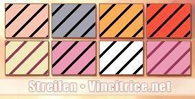 Stripe Line Pattern Pack