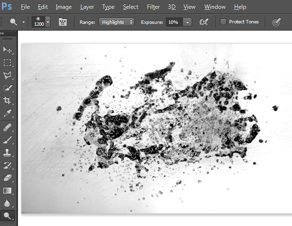 Create Rust Brushes from Scratch in Photoshop