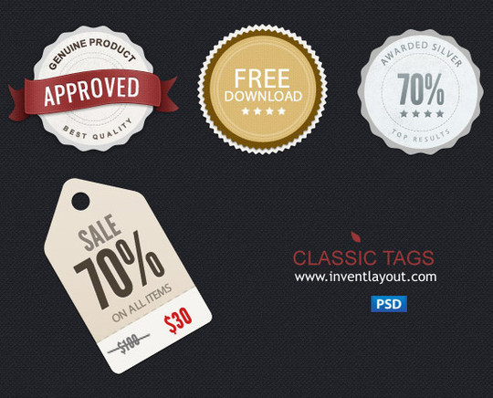 Fresh PSD Files Free Download