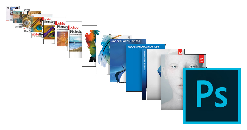 adobe photoshop box cover designs