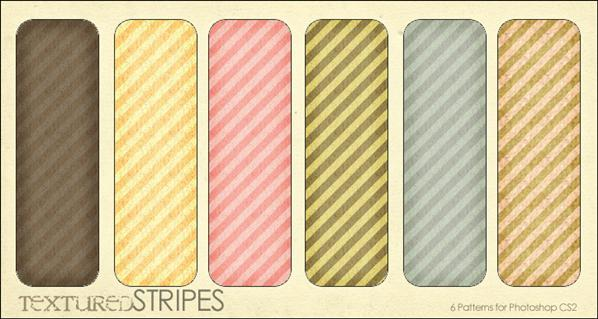 Textured