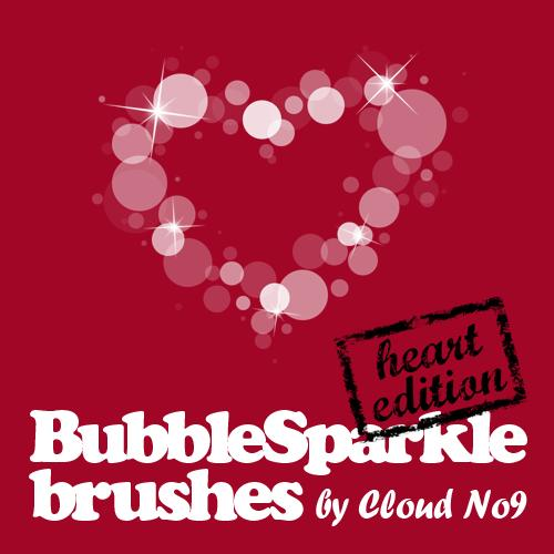BubbleSparkle