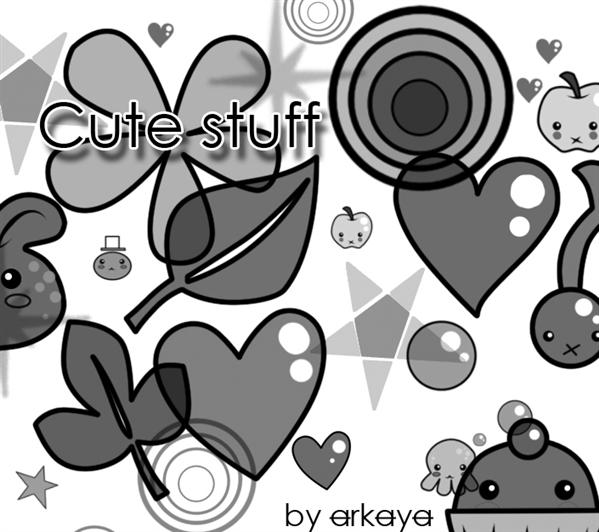 CuteStuff