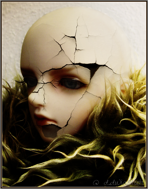 Broken Doll