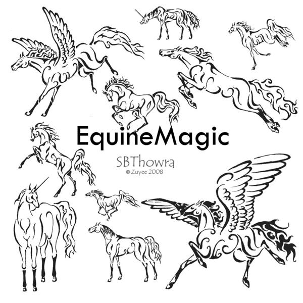 EquineMagic