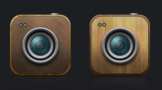 Android And Ios App Icon With Psd Files Psddude