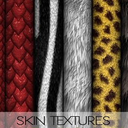 Human and Animal Skin <span class='searchHighlight'>Leather</span> Textures for Photoshop | PSDDude psd-dude.com Resources