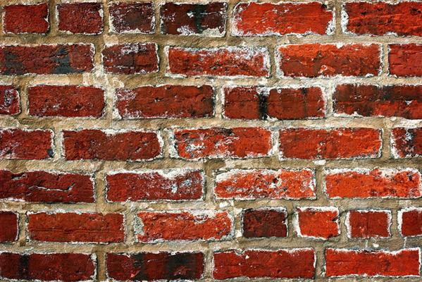 Brick Wall Background for Photoshop