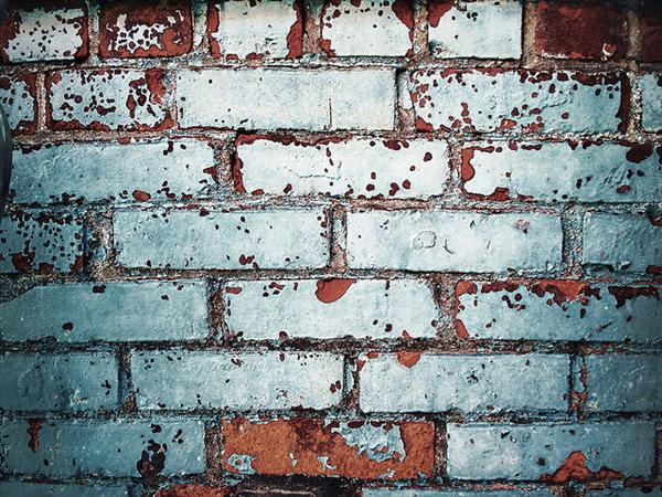Speckled