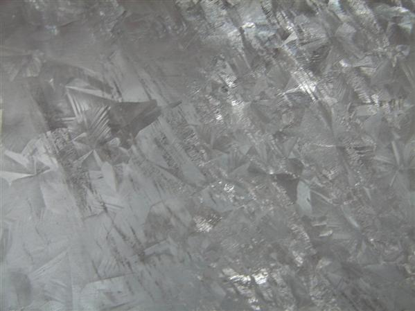 Brushed Steel Metallic Texture by FantasyStock photoshop resource collected by psd-dude.com from deviantart