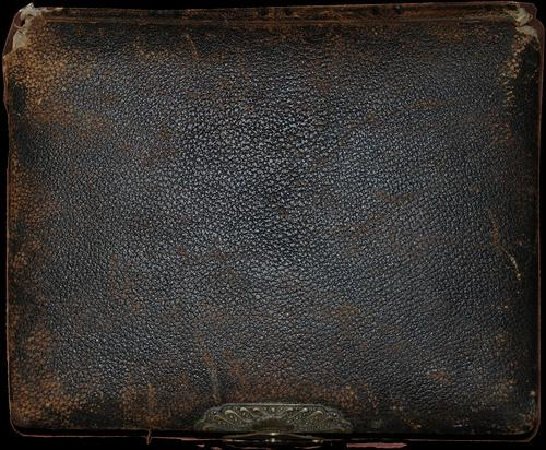 Old Leather Photo Album by playingwithpsp photoshop resource collected by psd-dude.com from flickr