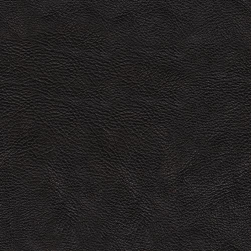 Webtreats Black Leather