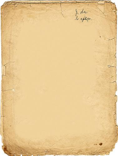 Old Paper Texture by playingwithpsp photoshop resource collected by
