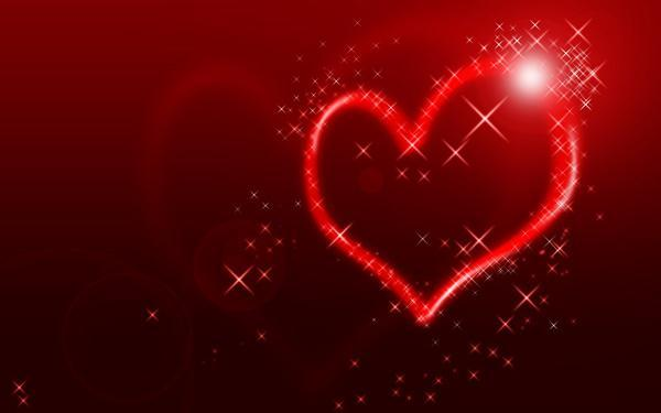 Create a Shiny Red Heart in Photoshop
