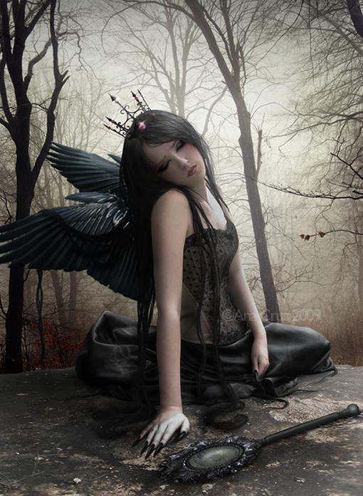 Dead Angel Manipulation