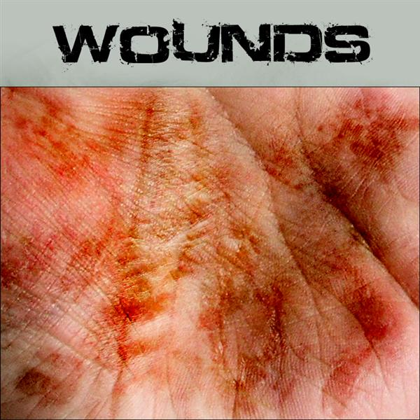 wounds by trisste-brushes photoshop resource collected by psd-dude.com from deviantart