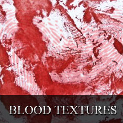 Blood Textures for Photoshop psd-dude.com Resources