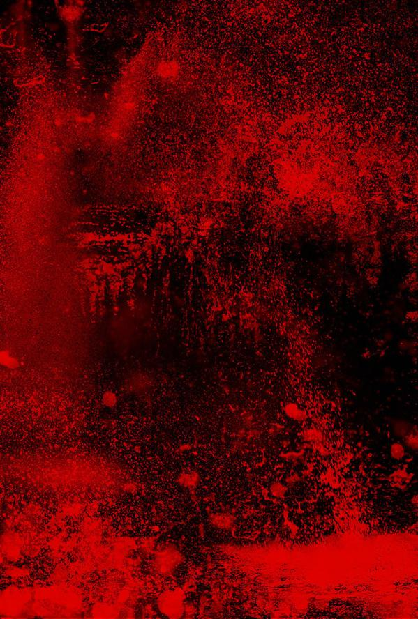 Bloodbath Texture 2 by AshenSorrow photoshop resource collected by psd-dude.com from deviantart