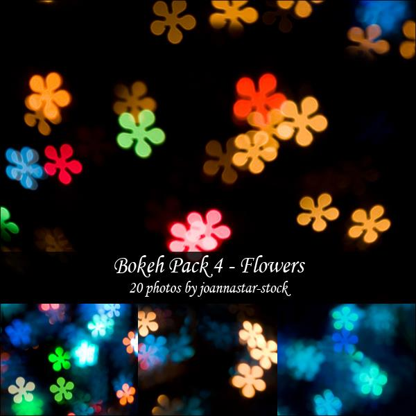 Bokeh Pack 4 by joannastar-stock photoshop resource collected by psd-dude.com from deviantart