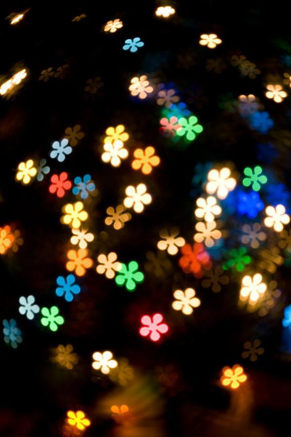 Flower Bokeh Pack