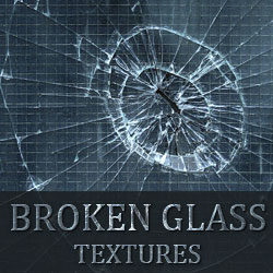Broken Glass Textures for Photoshop psd-dude.com Resources