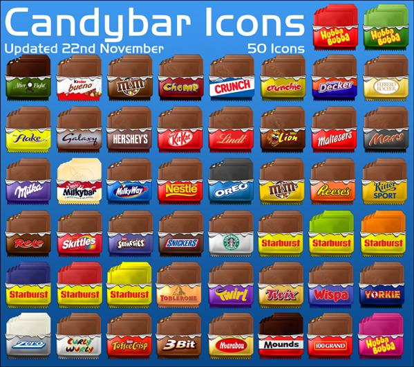 Candybar