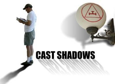 Cast Shadows Basics in Photoshop