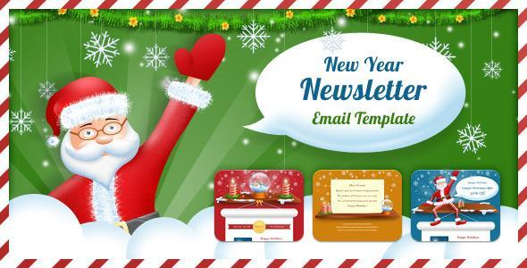 Exclusive New Year Newsletter | 14$
