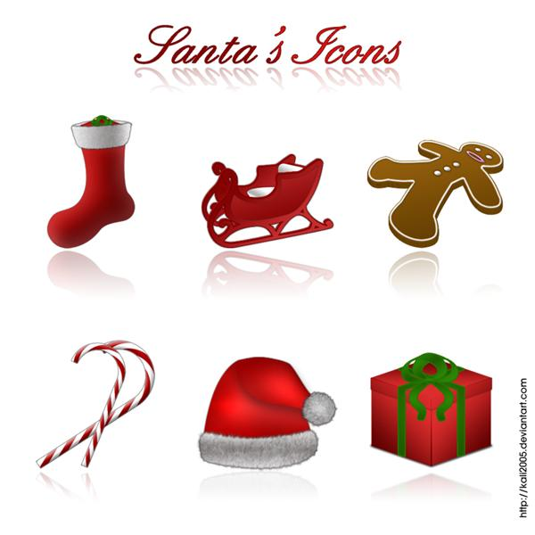 Santas
