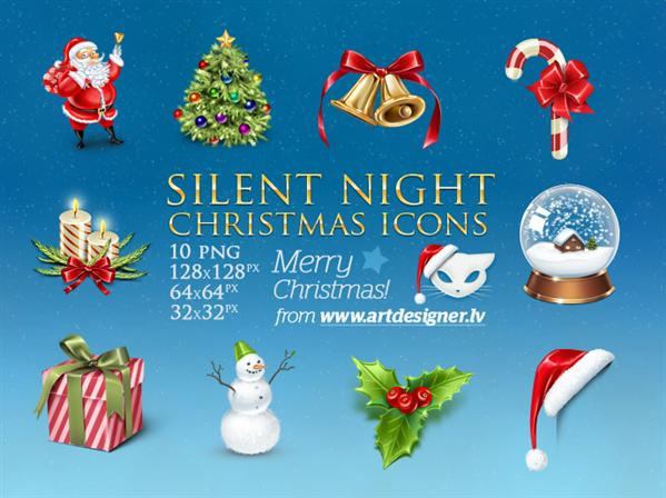 Silent