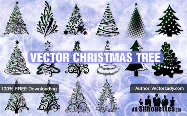 Worksheet. Christmas Vector Shapes with Photoshop CSH Files  PSDDude