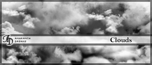 Clouds by elestrial photoshop resource collected by psd-dude.com from deviantart