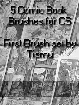 Comic Book BrushesComic Book BrushesScribbles Im proud of youEllies DA IDA plea for helpThe Backyard is Blurry by Tismu photoshop resource collected by psd-dude.com from deviantart